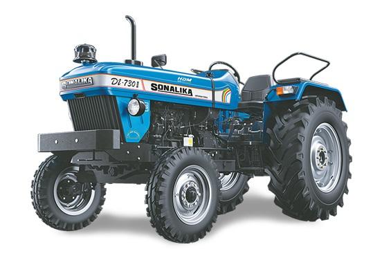 Sonalika DI 730 II HDM Tractor On-road Price in India. Sonalika DI 730 II HDM Tractor features and Specification, Review Full Videos