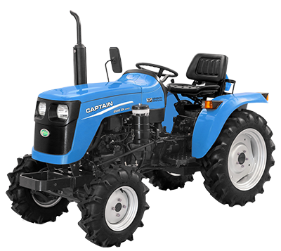 Captain 200 DI 4WD Tractor On-road Price in India. Captain 200 DI 4WD Tractor features and Specification, Review Full Videos