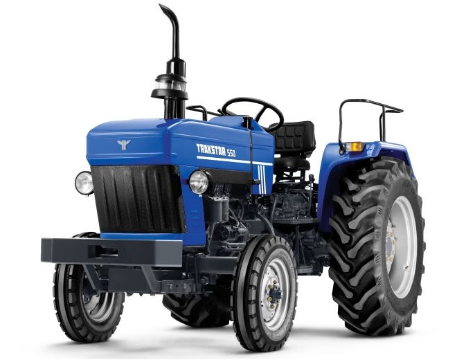 Trakstar 550 Tractor On-road Price in India. Trakstar 550 Tractor features and Specification, Review Full Videos