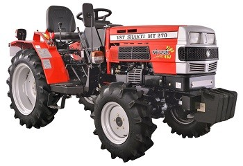 Vst shakti MT 270- Viraat 4WD PLUS Tractor On-road Price in India. Vst shakti MT 270- Viraat 4WD PLUS Tractor features and Specification, Review Full Videos