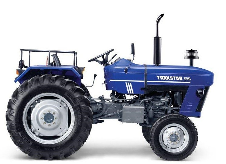 Trakstar 536 Tractor On-road Price in India. Trakstar 536 Tractor features and Specification, Review Full Videos