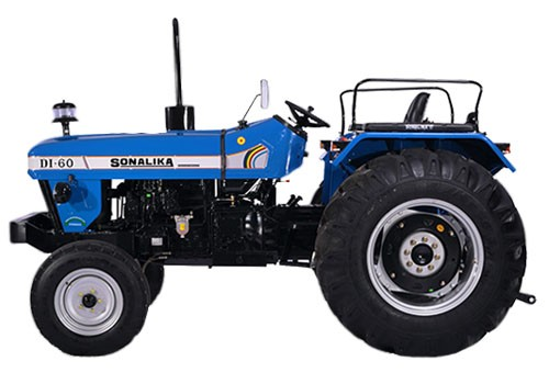 Sonalika DI 60 Tractor On-road Price in India. Sonalika DI 60 Tractor features and Specification, Review Full Videos