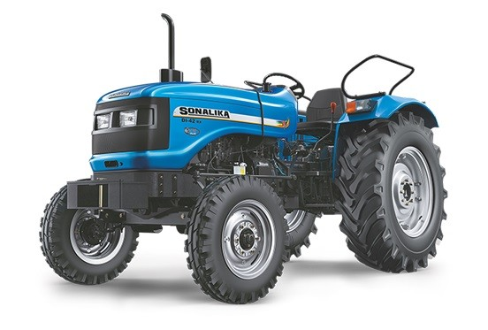 Sonalika DI 42RX Tractor On-road Price in India. Sonalika DI 42RX Tractor features and Specification, Review Full Videos