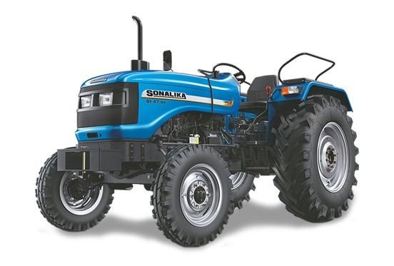 Sonalika DI 47 RX Tractor On-road Price in India. Sonalika DI 47 RX Tractor features and Specification, Review Full Videos