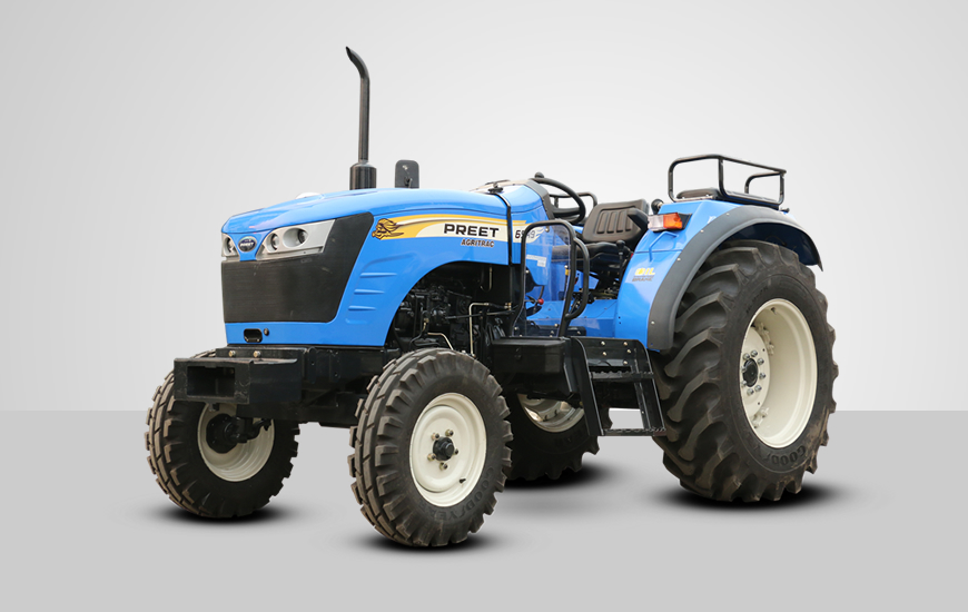 Preet 6549 2WD/4WD Tractor On-road Price in India. Preet 6549 2WD/4WD Tractor features and Specification, Review Full Videos
