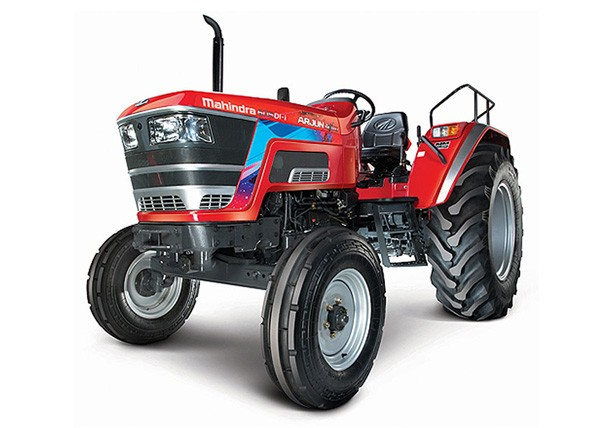Mahindra Arjun Novo 605 Di-i Tractor On-road Price in India. Mahindra Arjun Novo 605 Di-i Tractor features and Specification, Review Full Videos