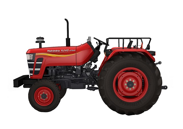 Mahindra YUVO 475 DI Tractor On-road Price in India. Mahindra YUVO 475 DI Tractor features and Specification, Review Full Videos