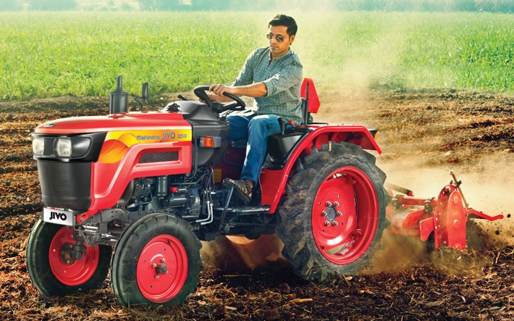 Mahindra JIVO 225 DI Tractor On-road Price in India. Mahindra JIVO 225 DI Tractor features and Specification, Review Full Videos