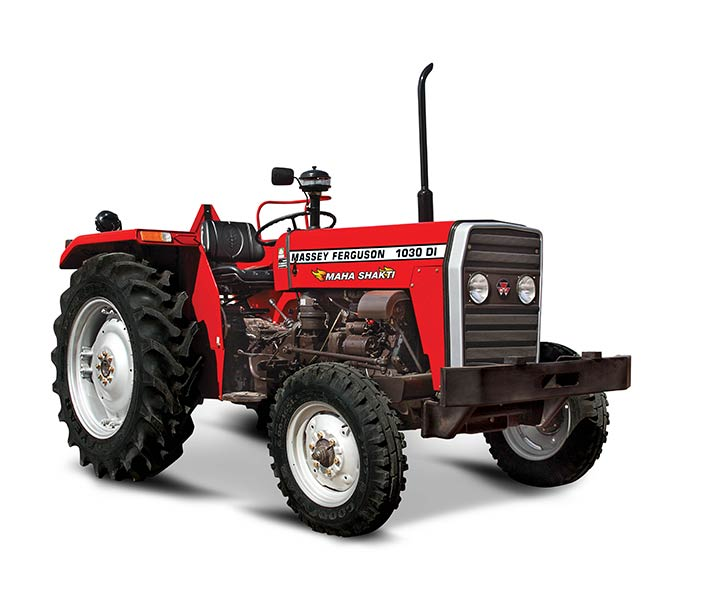 Massey Ferguson 1030 DI MAHA SHAKTI Tractor On-road Price in India. Massey Ferguson 1030 DI MAHA SHAKTI Tractor features and Specification, Review Full Videos