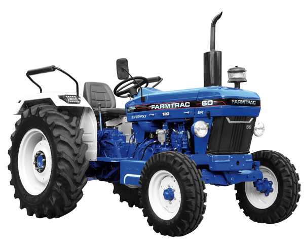 Farmtrac 60 EPI T20 Tractor On-road Price in India. Farmtrac 60 EPI T20 Tractor features and Specification, Review Full Videos