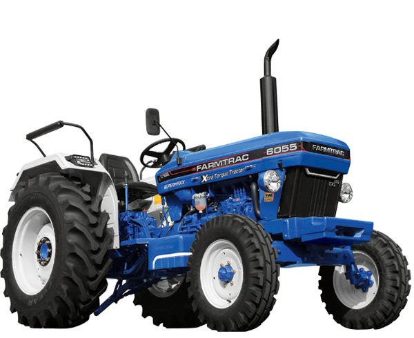 Farmtrac 6055 F20 Tractor On-road Price in India. Farmtrac 6055 F20 Tractor features and Specification, Review Full Videos