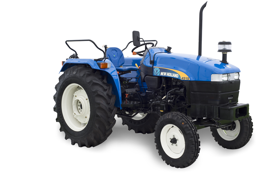 New Holland 4510 Tractor On-road Price in India. New Holland 4510 Tractor features and Specification, Review Full Videos