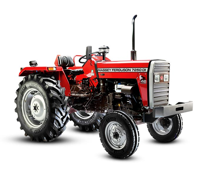 Massey Ferguson 7250 DI Tractor On-road Price in India. Massey Ferguson 7250 DI Tractor features and Specification, Review Full Videos