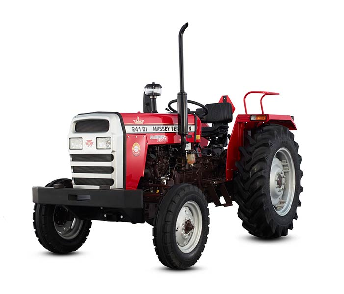 Massey Ferguson 241 DI PLANETARY PLUS Tractor On-road Price in India. Massey Ferguson 241 DI PLANETARY PLUS Tractor features and Specification, Review Full Videos