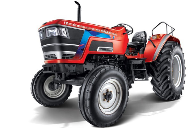 Mahindra Arjun Novo 605 DI-MS Tractor On-road Price in India. Mahindra Arjun Novo 605 DI-MS Tractor features and Specification, Review Full Videos