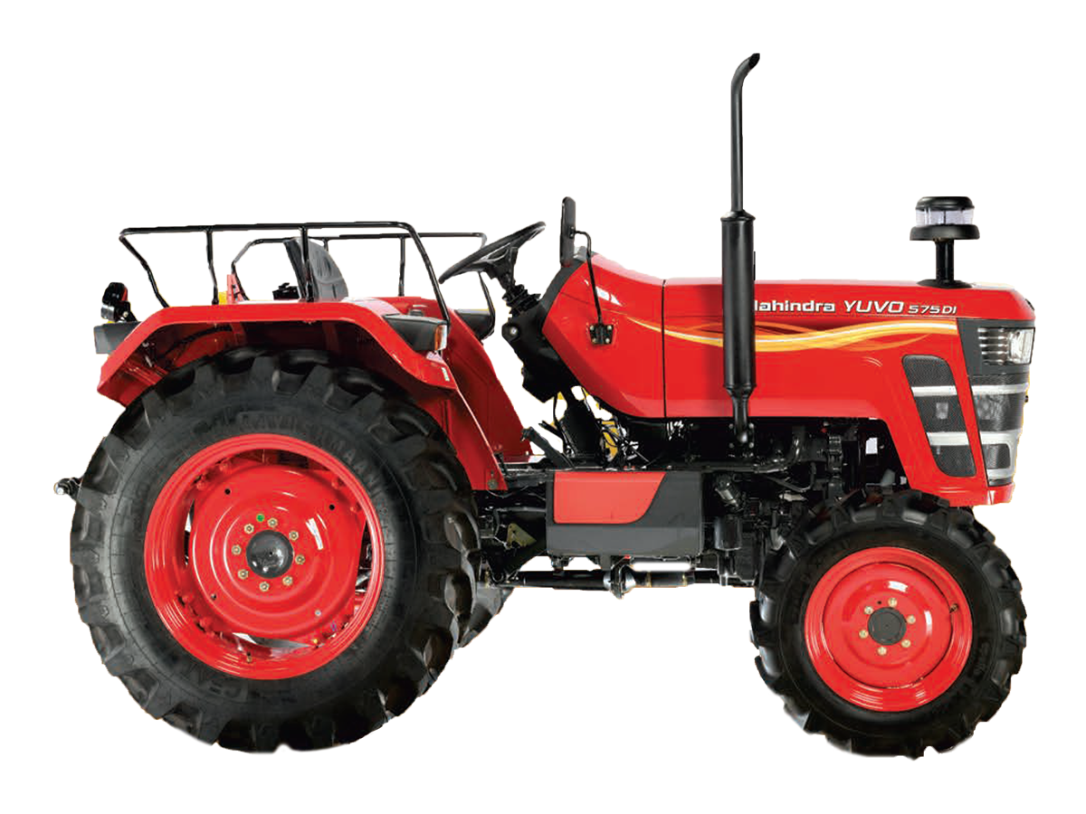 Mahindra Yuvo 575 DI 4WD Tractor On-road Price in India. Mahindra Yuvo 575 DI 4WD Tractor features and Specification, Review Full Videos