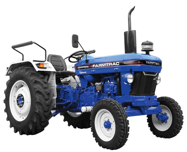 Farmtrac Champion XP 44 Tractor Onroad Price in India. Visit for Farmtrac Champion XP 44 Features, specification Video Review