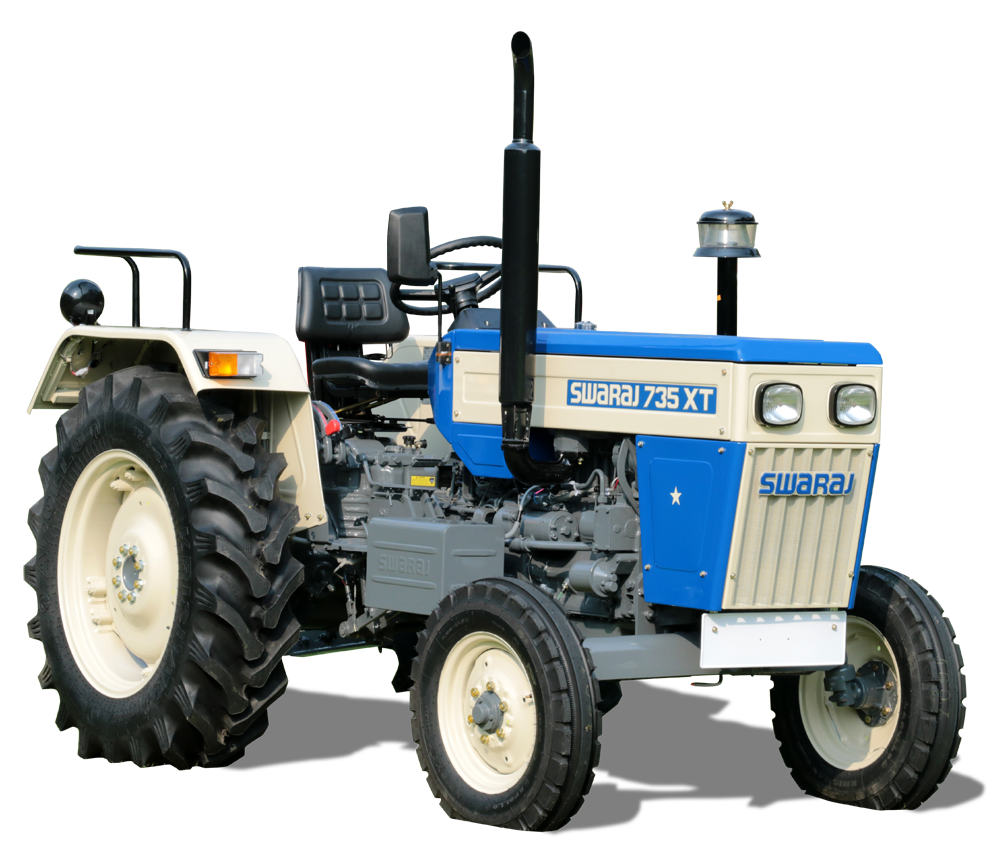 Swaraj 735 XT Tractor On-road price in India. Swaraj 735 XT Tractor Features, specifications, and full video review