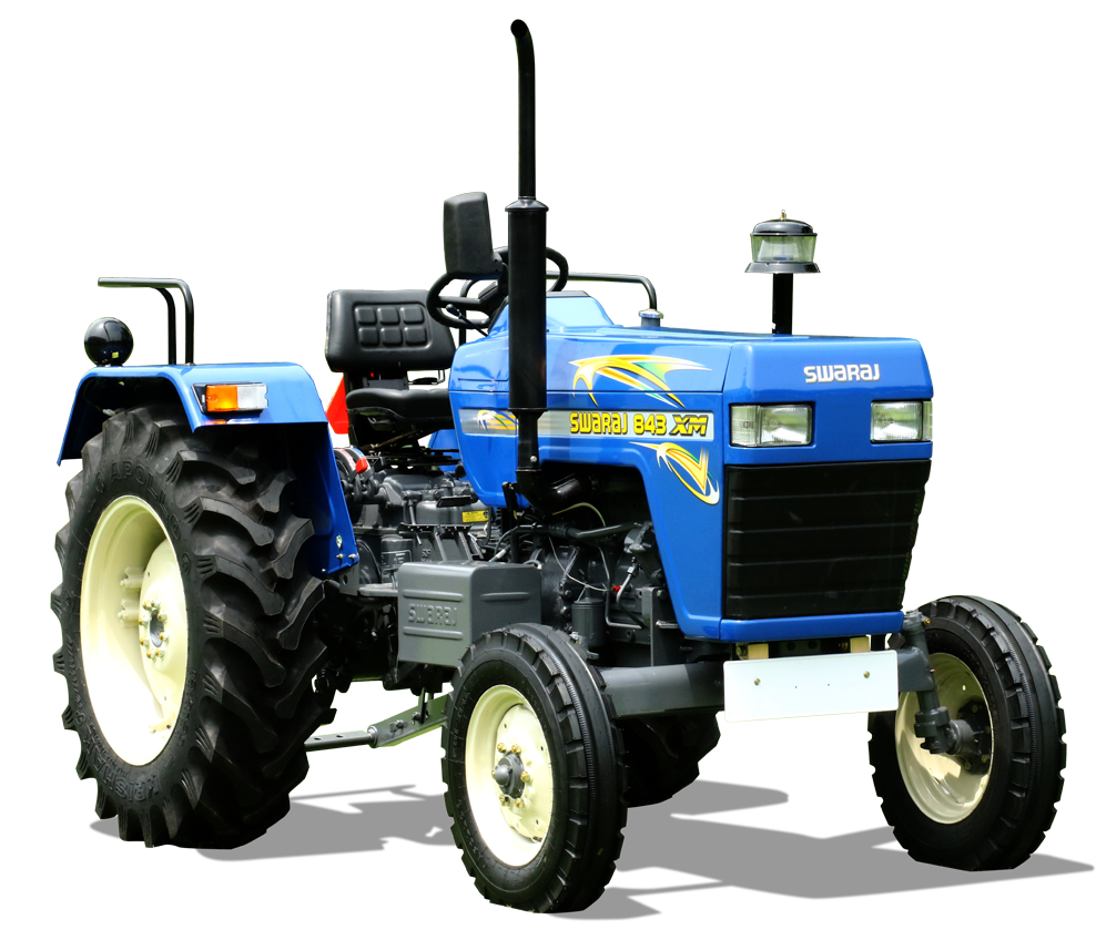 Swaraj 843 XM- OSM Tractor On-road price in India. Swaraj 843 XM- OSM Tractor Features, specifications, and full video review