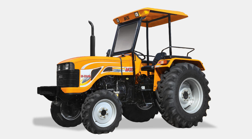 Ace DI-550 NG 4WD Tractor On-road price in India. Ace DI-550 NG 4WD Tractor Features, specifications, and full video review