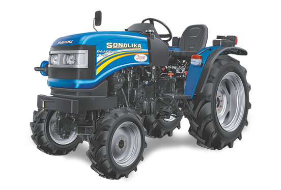 Sonalika DI 30 Baagban Tractor On-road price in India. Sonalika DI 30 Baagban Tractor Features, specifications, and full video review