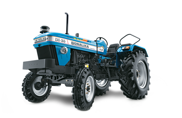 Sonalika DI 35 Sikander Tractor On-road price in India. Sonalika DI 35 Sikander Tractor Features, specifications, and full video review