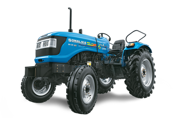 Sonalika DI 35 RX Sikander Tractor On-road price in India. Sonalika DI 35 RX Sikander Tractor Features, specifications, and full video review