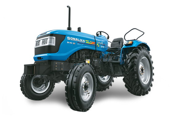 Sonalika DI 42 RX Sikander Tractor On-road price in India. Sonalika DI 42 RX Sikander Tractor Features, specifications, and full video review