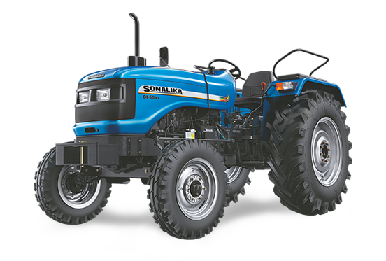 Sonalika DI 50 RX Tractor On-road price in India. Sonalika DI 50 RX Tractor Features, specifications, and full video review