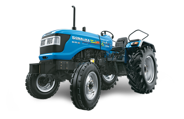 Sonalika DI 50 RX Sikander Tractor On-road price in India. Sonalika DI 50 RX Sikander Tractor Features, specifications, and full video review