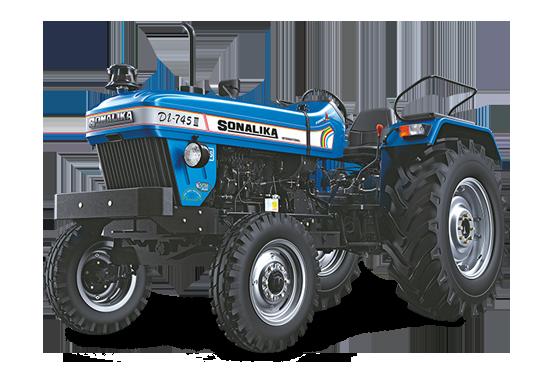 Sonalika DI 745 III Tractor On-road price in India. Sonalika DI 745 III Tractor Features, specifications, and full video review