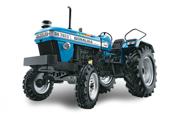 Sonalika DI 745 III Sikander Tractor On-road price in India. Sonalika DI 745 III Sikander Tractor Features, specifications, and full video review