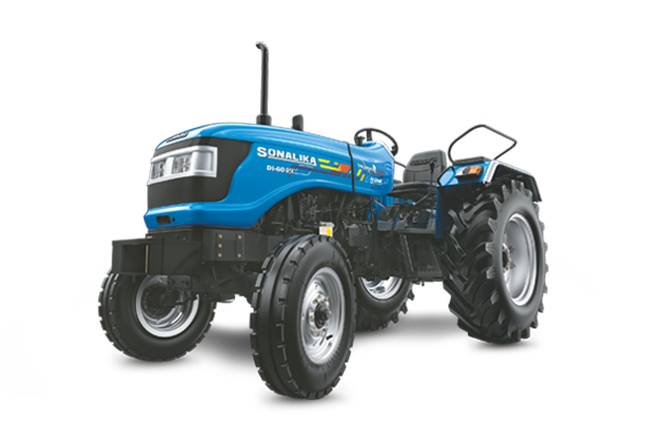 Sonalika DI 60 RX Sikander Tractor On-road price in India. Sonalika DI 60 RX Sikander Tractor Features, specifications, and full video review