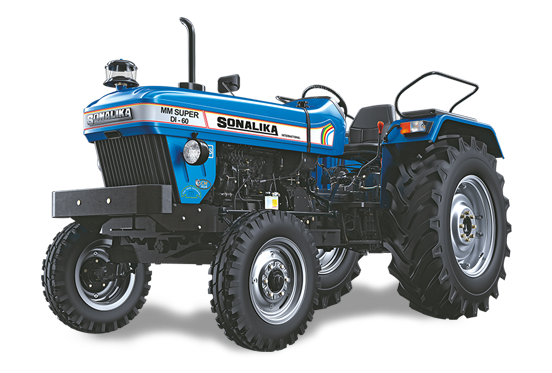 Sonalika DI 60 MM Super Tractor On-road price in India. Sonalika DI 60 MM Super Tractor Features, specifications, and full video review