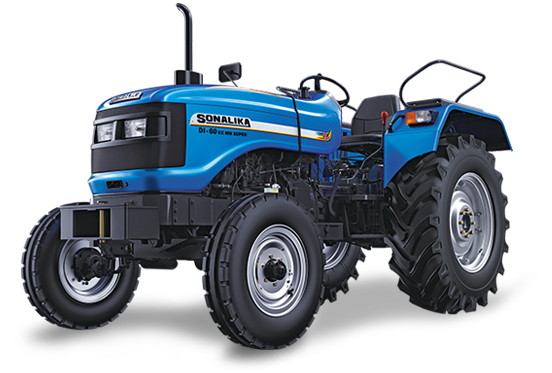 Sonalika DI 60 RX MM Super Tractor On-road price in India. Sonalika DI 60 RX MM Super Tractor Features, specifications, and full video review