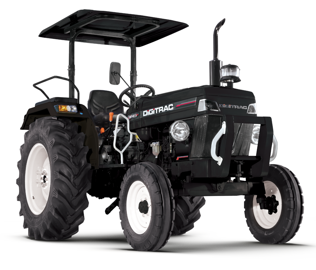 Digitrac PP 46i Tractor On-road price in India. Digitrac PP 46i Tractor Features, specifications, and full video review