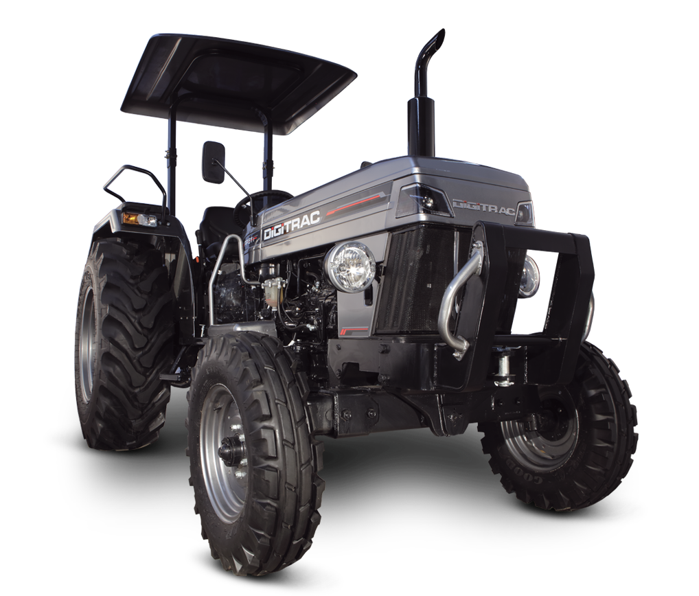 Digitrac PP 51i Tractor On-road price in India. Digitrac PP 51i Tractor Features, specifications, and full video review