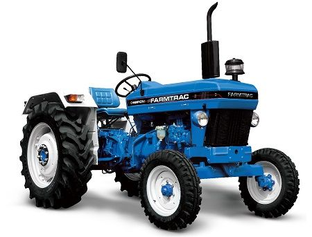 Farmtrac Champion 39 Tractor On-road price in India. Farmtrac Champion 39 Tractor Features, specifications, and full video review