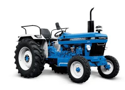 Farmtrac 45 EPI Classic Pro Tractor On-road price in India. Farmtrac 45 EPI Classic Pro Tractor Features, specifications, and full video review