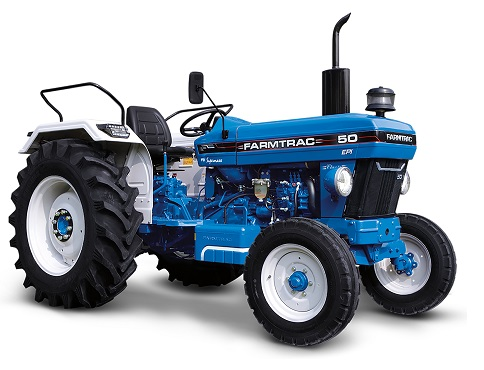 Farmtrac 50 EPI Classic Pro Tractor On-road price in India. Farmtrac 50 EPI Classic Pro Tractor Features, specifications, and full video review
