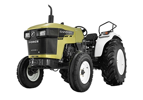 Force Sanman 6000 Tractor On-road price in India. Force Sanman 6000 Tractor Features, specifications, and full video review