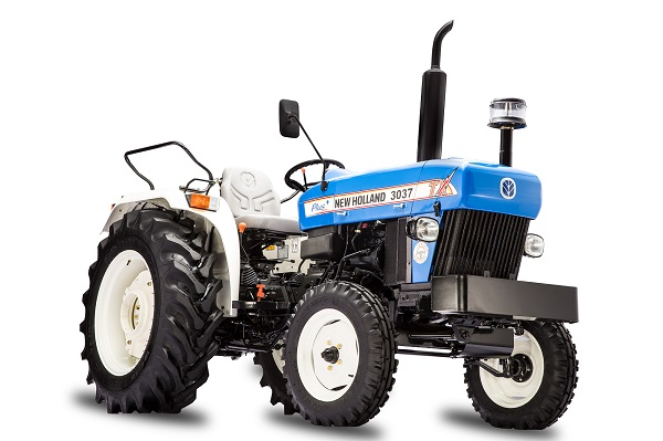 New Holland 3037 TX Tractor On-road price in India. New Holland 3037 TX Tractor Features, specifications, and full video review