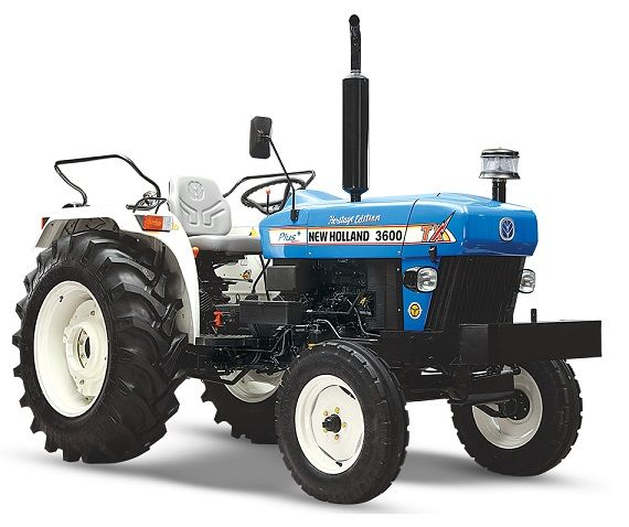New Holland 3600 Tx Heritage Edition Tractor On-road price in India. New Holland 3600 Tx Heritage Edition Tractor Features, specifications, and full video review