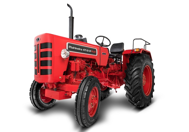 Mahindra 475 DI XP Plus Tractor On-road price in India. Mahindra 475 DI XP Plus Tractor Features, specifications, and full video review