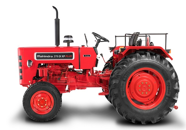 Mahindra 275 DI XP Plus Tractor On-road price in India. Mahindra 275 DI XP Plus Tractor Features, specifications, and full video review