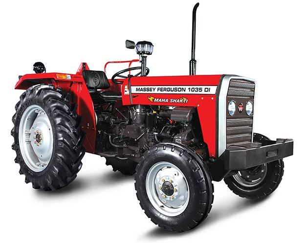 Massey Ferguson1035 Di Planetary Plus Tractor On-road price in India. Massey Ferguson 1035 Di Planetary Plus Tractor Features, specifications, and full video review