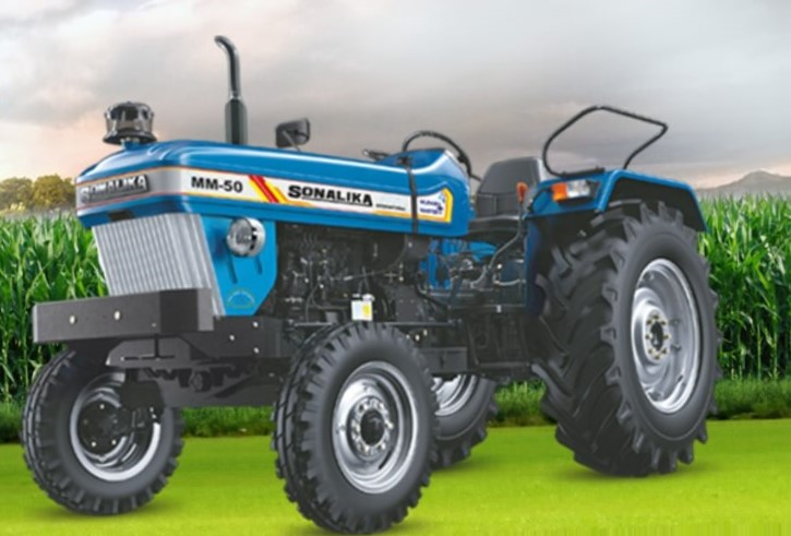 Sonalika Mileage Master+50 Tractor On-road price in India. Sonalika Mileage Master+50 Tractor Features, specifications, and full video review