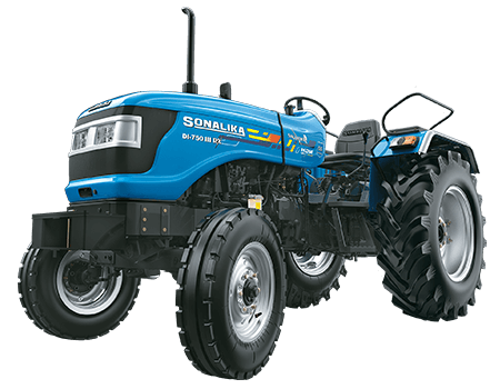 Sonalika RX 750 III Sikandar Tractor On-road price in India. Sonalika RX 750 III Sikandar Tractor Features, specifications, and full video review