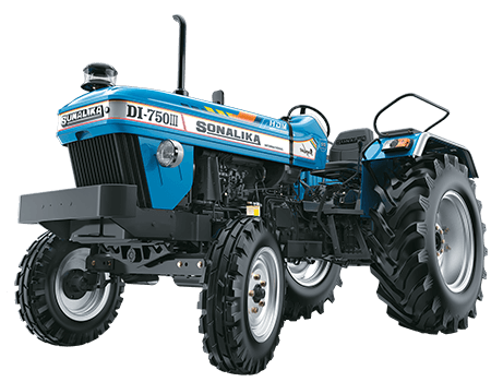 Sonalika DI 750 III Sikandar Tractor On-road price in India. Sonalika DI 750 III Sikandar Tractor Features, specifications, and full video review