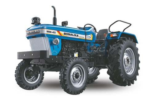 Sonalika Mileage Master+45 (South) Tractor On-road price in India. Sonalika Mileage Master+45 (South) Tractor Features, specifications, and full video review